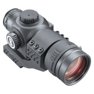 Bushnell CQTS-2 Elite-Tact Red Dot 4 Ret Blk