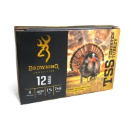 "BROWNING AMMO 12ga 3"" 1-3/4oz #7&9 TSS 5/bx 10/cs"