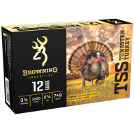 "BROWNING AMMO 12ga 3.5""2-3/4oz #7&9 TSS 5/bx 10/cs"