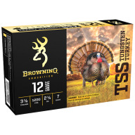 "BROWNING AMMO 12ga 3.5"" 2.25oz #7 TSS 5/bx 10/cs"
