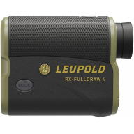 LEUPOLD RX-FULLDRAW 4 DNA LASER BLACK/OLIVE FINISH