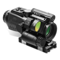 BURRIS 5x32mm TMPR5 PRISM SIGHT W/FF M3 w/LSR KIT