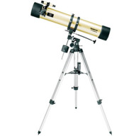 TASCO REFLECTOR TELESCOPE 114x900mm 675x MAG 6x24
