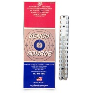 BENCH SOURCE BASE SAVAGE 1p SA RND(PICATINY)20 MOA