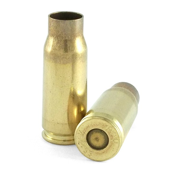 Prvi Partizan Brass 7.92x33 KURZ Primed Bag of 100